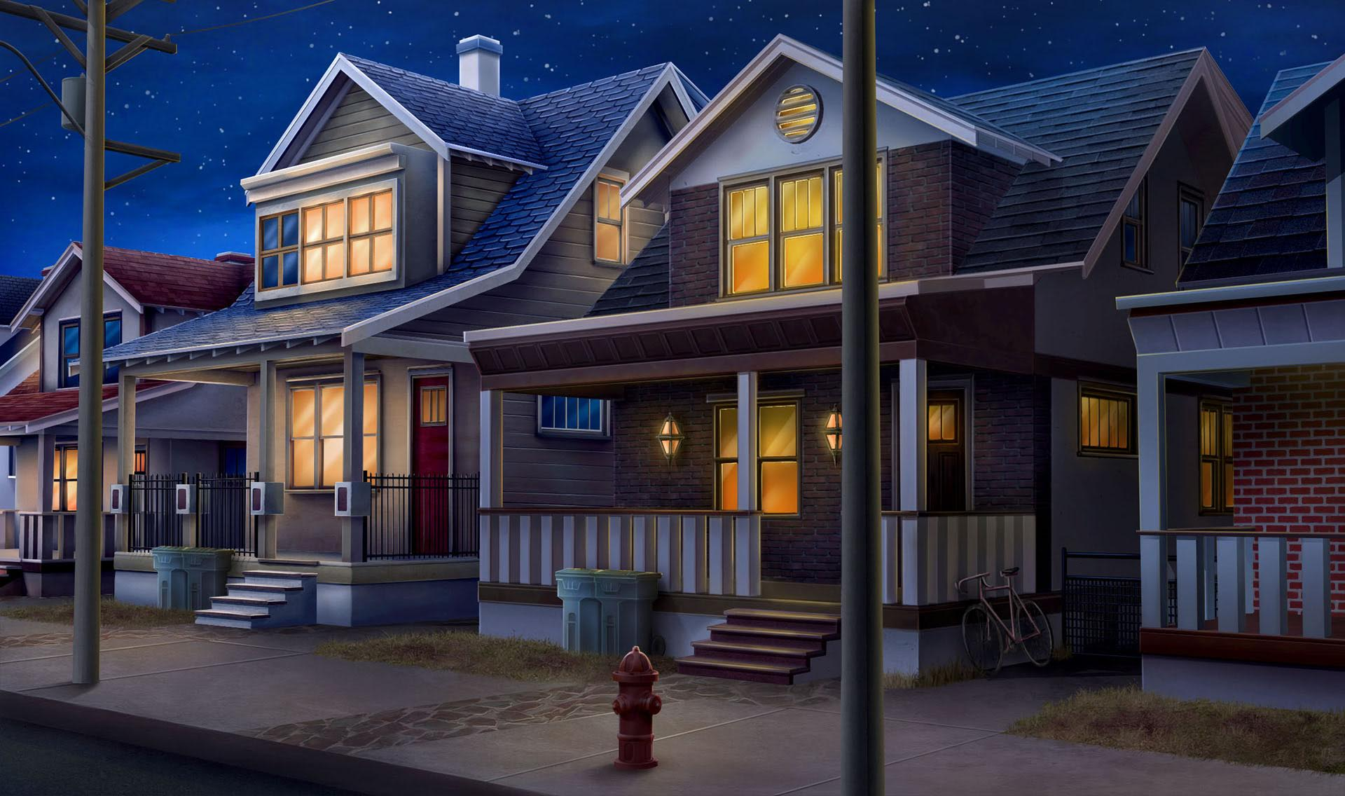 1000 Images About Episode On Pinterest House And Night