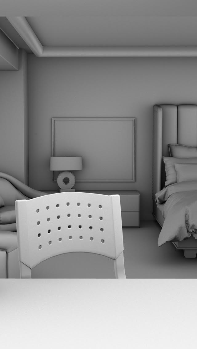 Hotel Room Desk: INT. EURO HOTEL ROOM DESK OL - DAY (com Imagens)